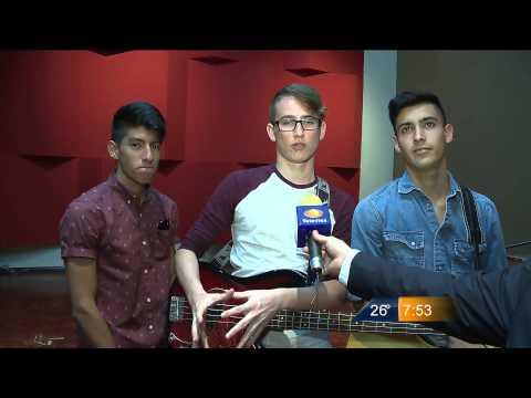 Las Noticias - Light city abrirá el concierto de PXNDX en la ciudad