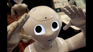 Роботы пришли - что дальше?
