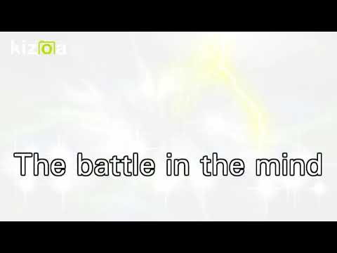 Kordyukov  - The battle in the mind