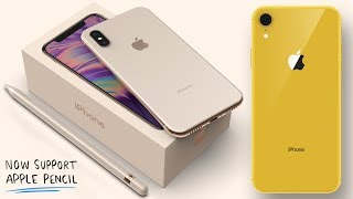 2018 iPhone 9/X Plus Leaks! Pre-order Date, Faster Charging & SE 2 Lives?
