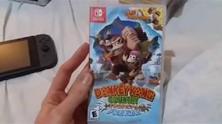 ᐅ Descargar Mp3 De Mi Coleccion De Juegos De Nintendo Switch Parte