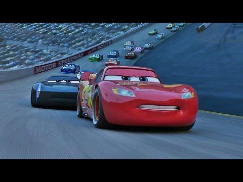 Disney•Pixar's 'Cars 3' Official Trailer (2017)