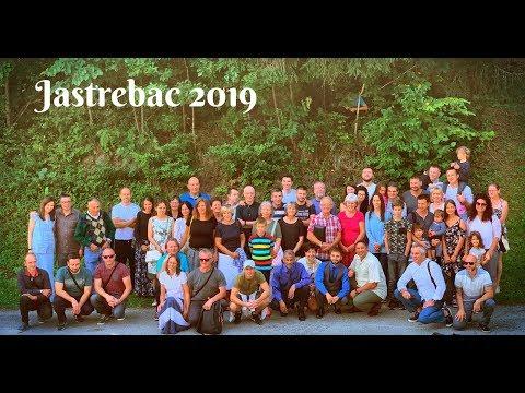 Hrišćanski susret – Jastrebac, avgust 2019 (video)