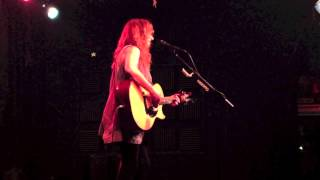 Patty Larkin  Who Holds Your Hand 2013