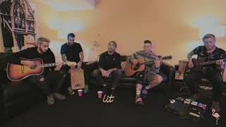 All Time Low - Stella (Green Room Sessions #6)