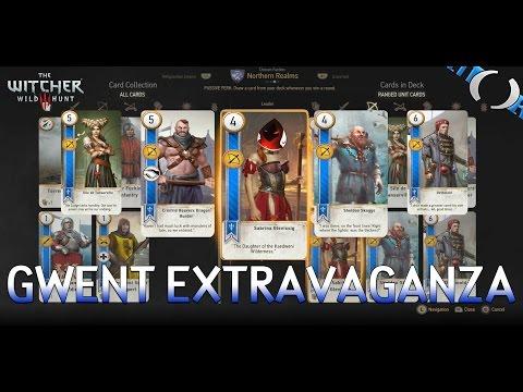 Gwent Extravaganza! (Part 1)