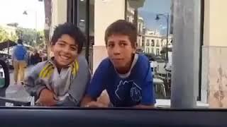 2 drari hargo l mlilya mn 9ados