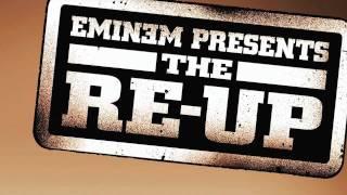 The Re-Up - 03 Pistol Pistol (Remix) HD