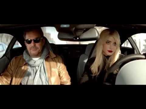 Video trailer för 3 DAYS TO KILL UK OFFICIAL TRAILER [HD] KEVIN COSTNER