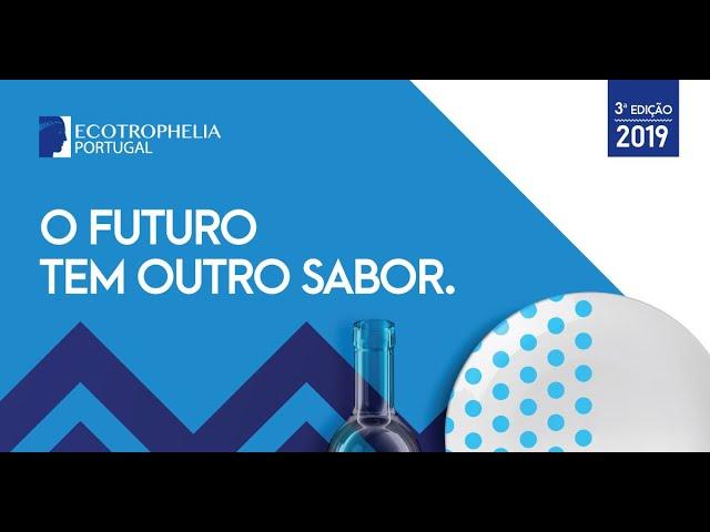 Lançamento da 3ª Edição – ECOTROPHELIA Portugal