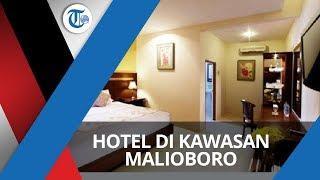 Peti Mas Hotel - Hotel Eksotik di Kawasan Malioboro