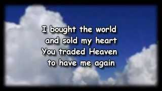 Touch The Sky - Hillsong United - Worship video with lyrics