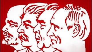 Путин — необольшевик или царь? Классика большевиков устами Путина.