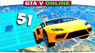 ч.51 ЭПИЧНОСТЬ 1000% ИСПЫТАНИЕ БРАТЦА КРОЛИКА!! - Один день из жизни в GTA 5 Online