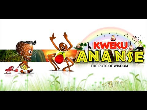 Video of Ananse : The Pots of Wisdom