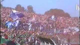 preview picture of video 'pescara-chieti 2002/03'