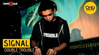Signal - Double Trouble [DnBPortal.com]