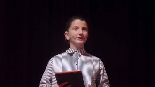 Why Do We Care So Much About Other People's Opinions? | Agnese Salvatico | TEDxYouth@AEL