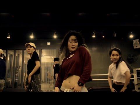 Madonna - 4Minutes | choreography Qoo