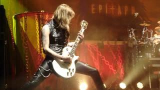 Judas Priest - Blood Red Skies - Live in Basel Sonisphere (CH) - 23/06/2011