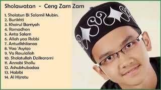 Sholawatan Ceng Zam Zam