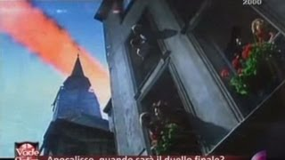 Vade Retro   Apocalisse di San Giovanni