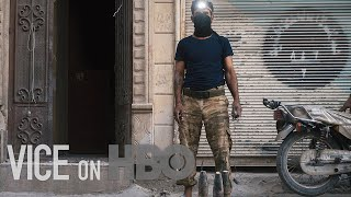 Raqqa Is 'Uninhabitable' After The Fall of ISIS | VICE on HBO