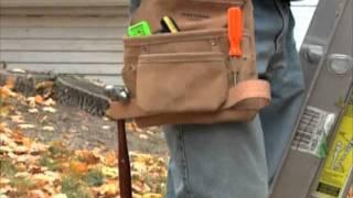 Quick Tip: Tool Belts