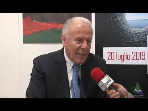 FERRUCCIO DARDANELLO ASSICURA: «IL TRAFORO ARMO – CANTARANA NON E' NEL DIMENTICATOIO»