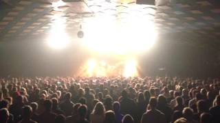 Arab Strap - There Is No Ending - Glasgow Barrowlands - 2016.10.16