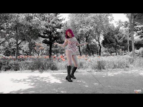 덤더럼 | 에이핑크 - 사랑(Sarang) 댄스 커버 DANCE COVER NoCut 직캠 (Fancam)