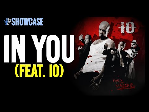 iO - In You