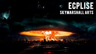Apoptygma Berzerk - Eclipse [SkyMarshall Arts Remix]