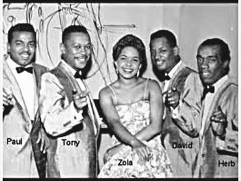 (You've Got) The Magic Touch (1956) (Song) by The Platters