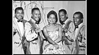 The Platters  -  You've got the magic touch