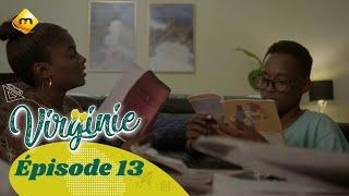 Série - Virginie - Episode 13 - VOSTFR