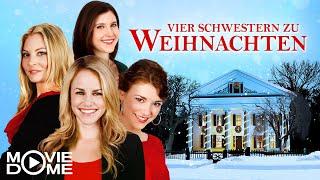 Vier Schwestern zu Weihnachten -  Ganzen Film kostenlos schauen in HD bei Moviedome