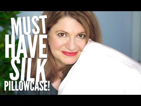 My kind of silk
