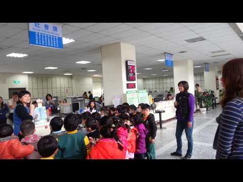 103.2.19立人幼稚園至本所參訪