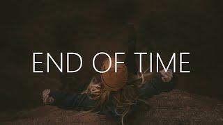 Alan Walker - End of Time (Lyrics) ft. K-391 & Ahrix