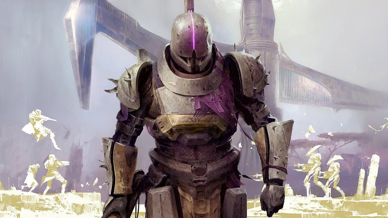 Il Trailer di Season of Dawn di Destiny 2 mostra Osiris e Saint-14