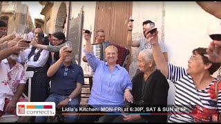 Lidia Bastianichs Italy And Italian Cuisine | TLN Connects
