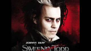 Sweeney Todd No Place Like London