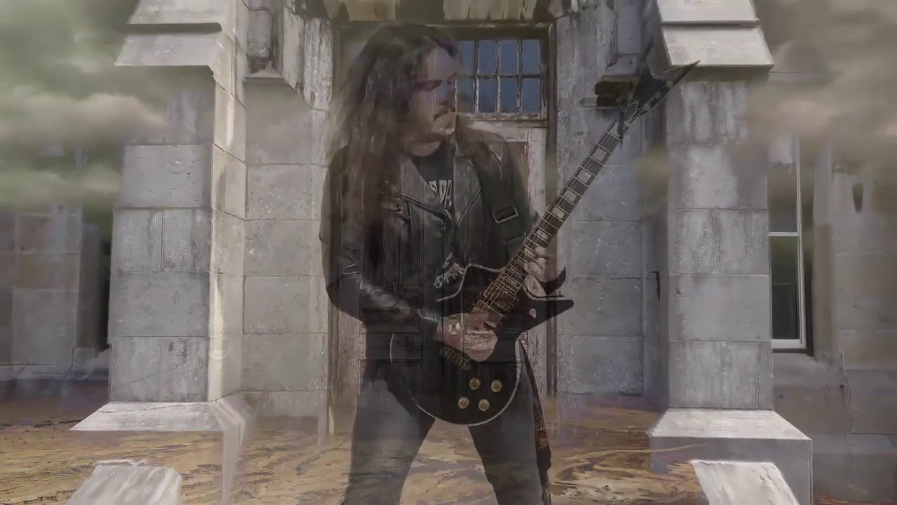 VICIOUS RUMORS - Asylum of blood