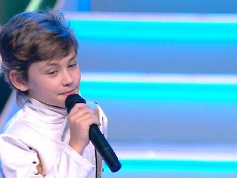 """""""Домисолька"""" - Цветик-семицветик (2012, концерт """"5 лет Детскому радио)"""