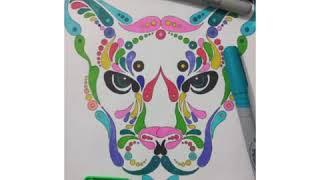 Aprende a mezclar colores | cómo mezclar colores | tutorial para colorear como profesional