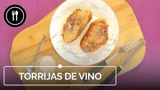 TORRIJAS DE VINO, las torrijas tradicionales de Semana Santa paso a paso | Instafood