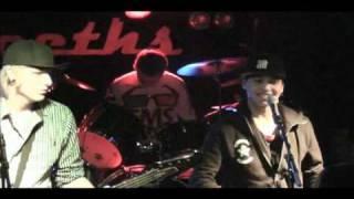 Pantless Friday - Poser (live)