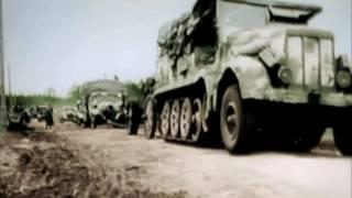 1944 - Sarkanās Armijas kaujas Baltijas Valstīs 2 / Battles of Red Army in Baltic States WW2