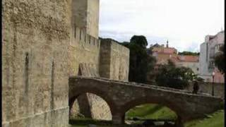 preview picture of video 'Castelo de São Jorge (Lisboa)'